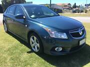 2012 Holden Cruze SRI Hatchback  waCARSALES Wangara Wanneroo Area Preview