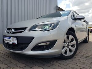 Opel Astra J Sports Tourer Energy