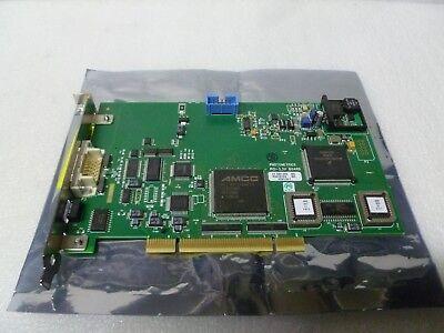 Photometrics Pci-3.3v Board 01-490-300 B5 Pci Camera Card Coolsnap