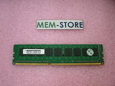 4x 4GB DDR3 1600 ECC Memory Dell Poweredge R210 II T20 T110 II R220 FM120 16GB