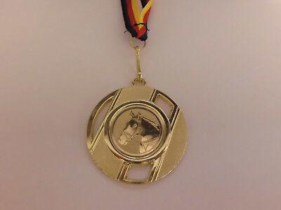 Fußball Pokal Kinder Medaillen 10 x m Pokale & Preise Deutschland-Bändern Turnier Logo Fussball