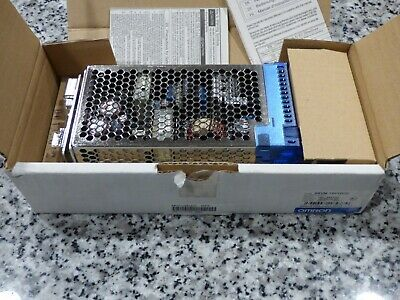 New Open Box Dc Power Supply Omron S8vm-15012cd We Ship Fast