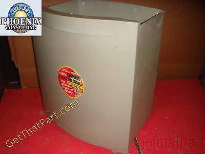 Royal Cia12 Cia12x Paper Shredder Waste Collection Bin Cia12-pb