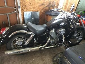 Honda shadow ACE 750 2000