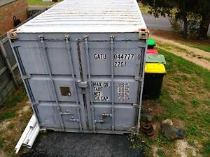 Shipping Container Good Condition Eden Bega Valley Preview