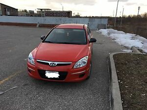 2009 hyundai elantra touring certified and etested!