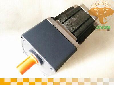Gearbox31 Ratio Nema34 Step Motor 34hs1456ag3 25.8n.m 5.6a Engraving Longs