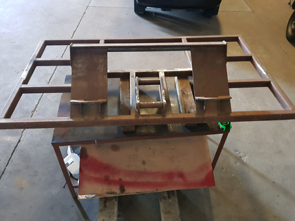 Leveler for machinery  Wingfield Port Adelaide Area Preview