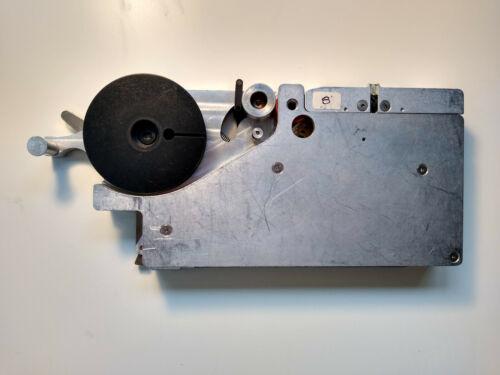 Quad Feeder 16mm IV III electronic feeder