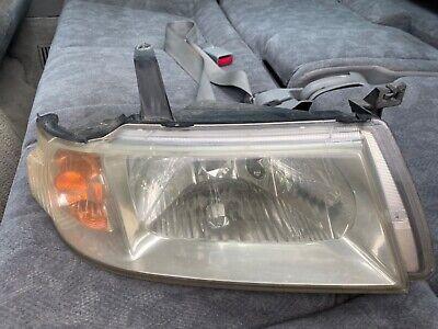1990 Mazda E2000 Drivers Right Offside Headlight RHD