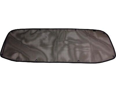 2006 2007 2008 2009  Dodge Ram 2500 3500 4500 5500  Bug Screen Grill Cover