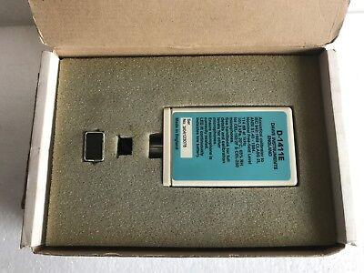 Dawe Instruments D-1411e Acoustical Calibrator -sound Level Meter Calibrator