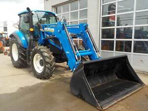2016 New Holland T4.90 .