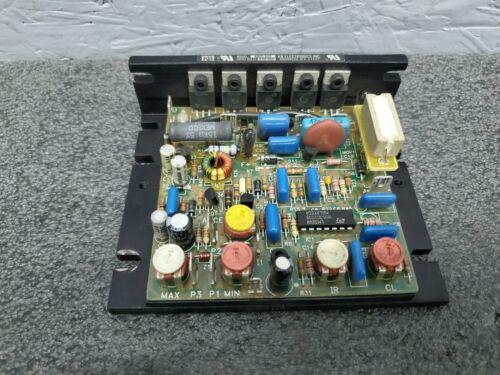 KB Electronics KBIC-240 DC Motor Speed Control 180VDC