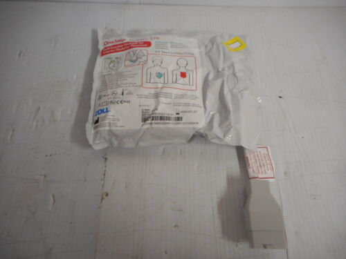 OneStep Pediatric CPR Electrode Pad 8900-000219-01 For ZOLL R Series