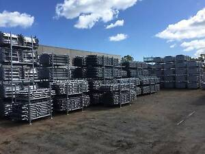 Kwikstage Scaffolding for sale Strathpine Pine Rivers Area Preview