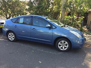 TOYOTA PRIUS 2009 price reduced Cronulla Sutherland Area Preview