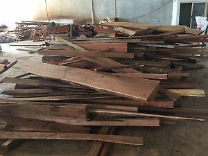 FREE Firewood - Stock up for Winter Lawnton Pine Rivers Area Preview