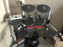 YAMAHA DTXPRESS IV electronic drum kit West Perth Perth City Preview