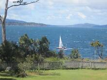 Waterfront Property in Gordon, Tasmania Kingborough Area Preview