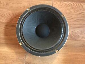 Speaker de guitare 10 pouces (30 watts)