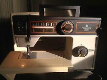 HUSQVARNA 4500 SEWING MACHINE Woodcroft Morphett Vale Area Preview
