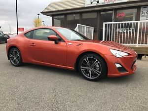 2013 Scion FR-S ONE OWNER LOCAL TRADE
