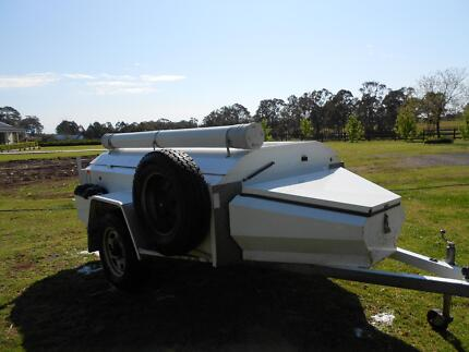 campertrailer for sale. Werombi Wollondilly Area Preview