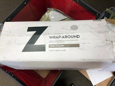 Malouf Wrap-Around Pillow - 52