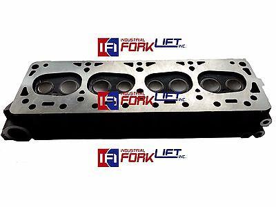 Forklift Cylinder Head Assy Nissan H20-ii H15 H25 Partni11040-50k0250k00