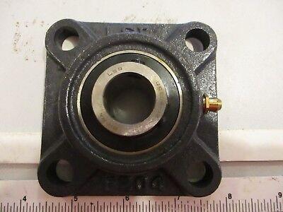 Ucf 204-12 Bearing...4-bolt Flange....34....