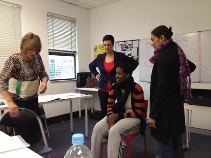 Aged care courses | Child care Training  Parramatta