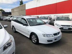 2006 Holden Commodore VZ EXECUTIVE Automatic Wagon Lilydale Yarra Ranges Preview