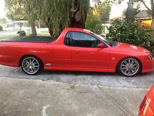 2003 Holden Commodore Ute VY Gosnells Gosnells Area Preview