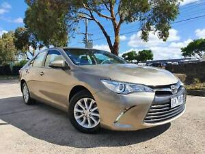 TOYOTA CAMRY WITH 1 YEAR WARRANTY ! Clayton South Kingston Area Preview