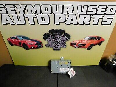 2005 2006 HONDA ODYSSEY CRV CR-V XM SATELLITE RADIO TUNER STEREO RECEIVER TESTED Honda Xm Tuner
