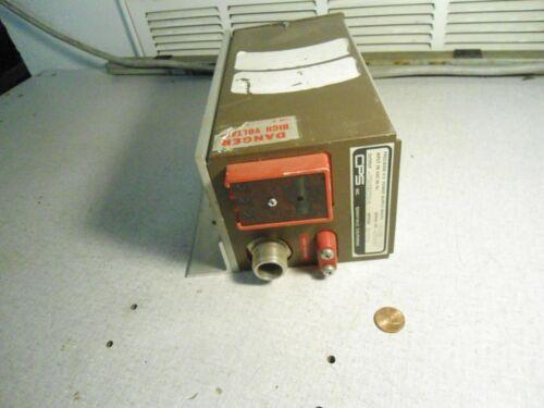 CPS Precision H.V. Power Supply 1200NB/1710