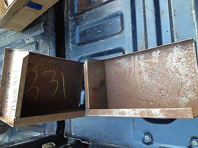 John Deere Tool Box A600407