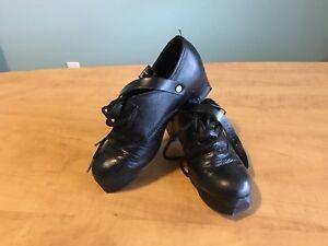 Irish Dance hard shoes