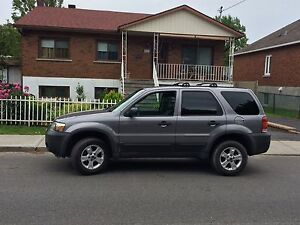 2007 ford escape super clean nothing to fix