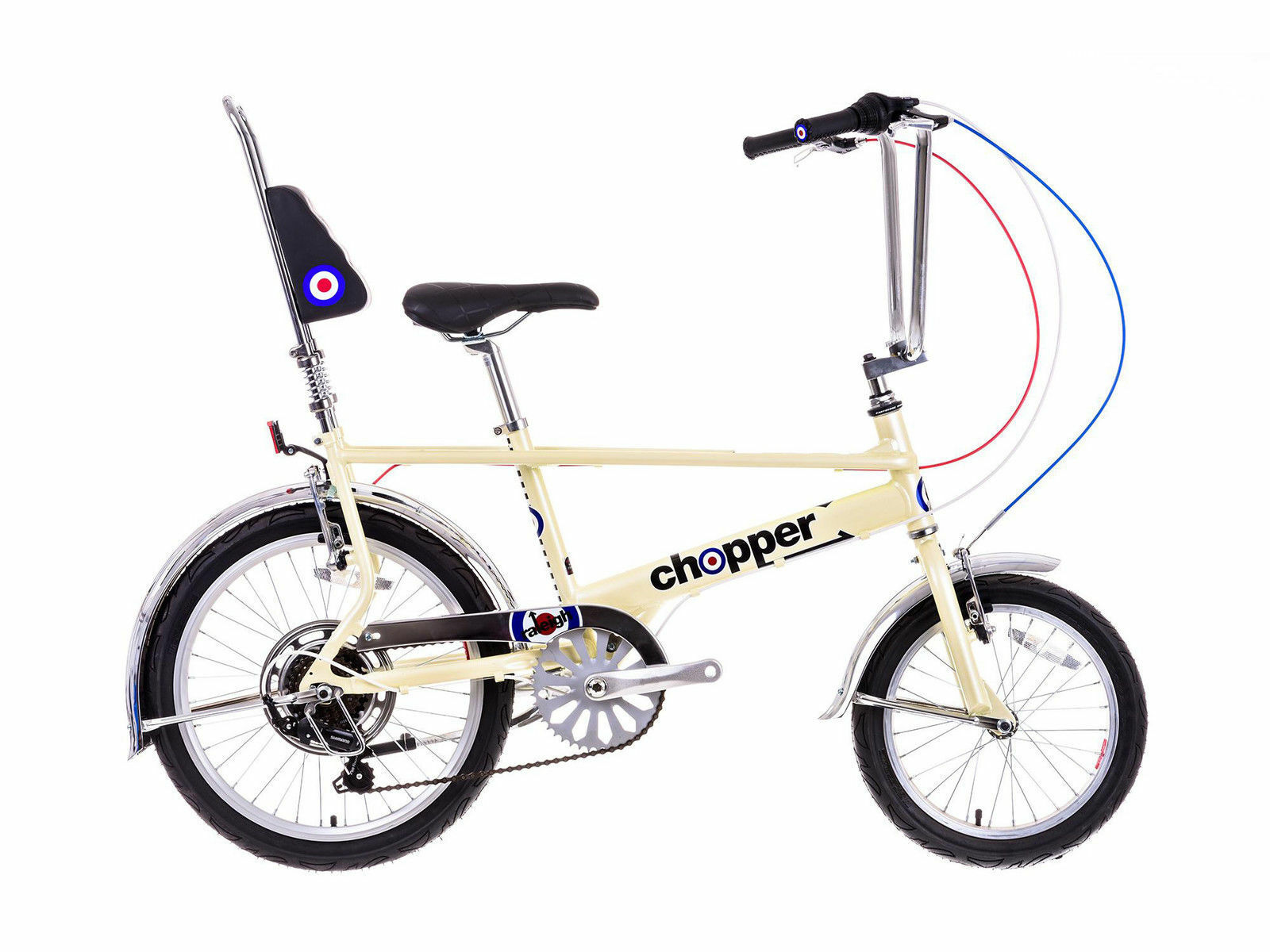 Raleigh Choppers For Sale Ebay