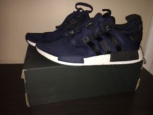Men's Adidas Nmd's size 13.5 Lindisfarne Clarence Area Preview