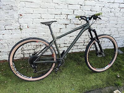 NS Bikes Eccentric Alu EVO - 29er MTB - Large