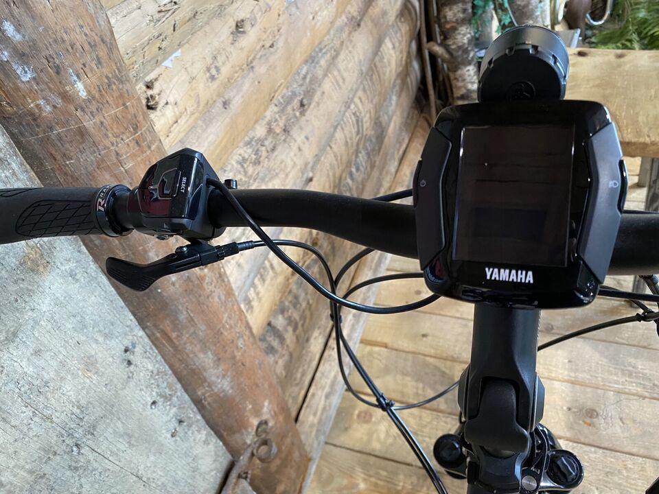 *NEU* Raymon CompactRay 4.0 Yamaha PW-TE 500Wh Kompakt E-Bike in Waldbröl