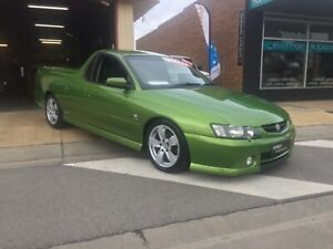 2003 Holden vy ss Ute Lang Lang Cardinia Area Preview