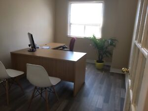 Shared Office for rent Ajax