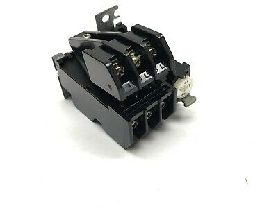 Fuji Tr-03 Overload Relay 2.2a To 3.4a Tr-0