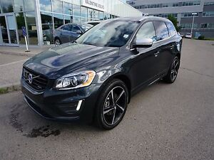2015 Volvo XC60 T6 R with 160000km certified warranty!!!