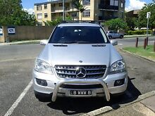 2006 Mercedes-Benz ML Wagon Kangaroo Point Brisbane South East Preview