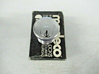New Medeco High Security Lock 10w0200